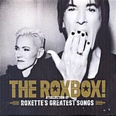 [수입] Roxette - The Roxbox!: A Collection Of Roxettes Greatest Songs [4CD]