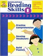 EM Developing Reading Skills I : Student Book (Paperback + CD, New edition)