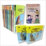 The Zack Files 잭파일 챕터북 #1~30 Full Set (Paperback 30권 + CD 31장 + 단어장)