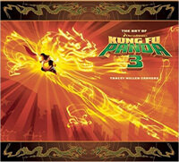 The Art of Kung Fu Panda 3 (Hardcover)