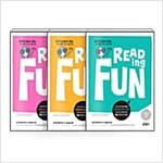 [세트] 리딩 펀(Reading Fun) Starter 1~3 세트 - 전3권