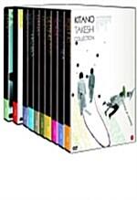 기타노 다케시 콜렉션 박스세트 (11disc)