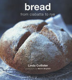 Bread : from sourdough to rye