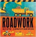 Roadwork (Board Books)