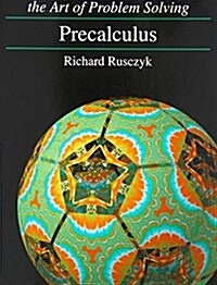 Precalculus (Precalculus Textbook and Solutions Manual) (Paperback)