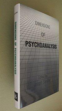 Dimensions of psychoanalysis