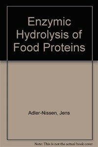 Enzymic hydrolysis of food proteins