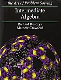 Intermediate Algebra (Text) (Paperback, 1st)