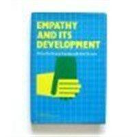 Empathy and its development