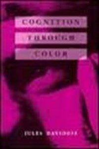 Cognition through color