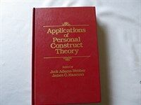 Applications of personal construct theory