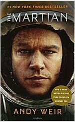 The Martian (Film Tie-In) (Paperback, 0)