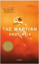 The Martian (Film Tie-In) (Paperback, 0)