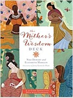 The Mother's Wisdom Deck: A 52-Card Inspiration Deck with Guidebook [With Book(s)] (Other)