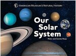Our Solar System, Volume 1 (Board Books)