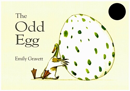 The Odd Egg (Paperback, Reprints)
