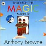 Through the Magic Mirror (Paperback)