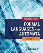An Introduction to Formal Languages and Automata (Hardcover, 6)