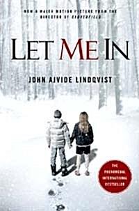 [중고] Let Me in (Paperback)