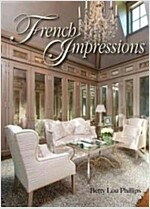 French Impressions (Hardcover, New)