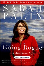 Going Rogue: An American Life (Paperback)