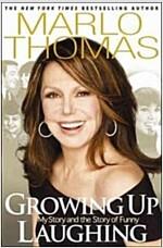 [중고] Growing Up Laughing (Hardcover)