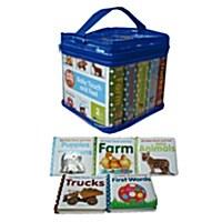 노부영 촉감책 DK Baby Touch and Feel Set 2 (5 Books)