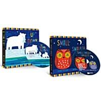 노부영 신간 보드북 2종 세트 (Boardbook + CD)