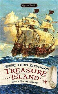 Treasure Island (Mass Market Paperback)