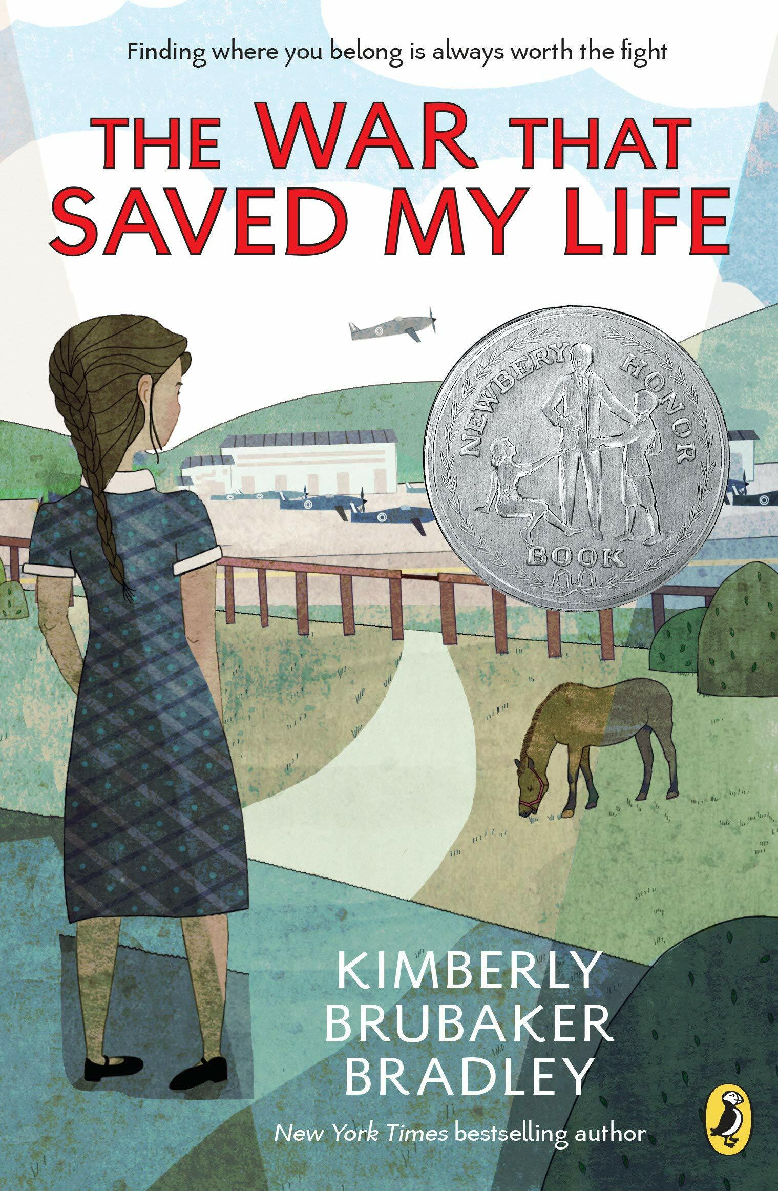 The War That Saved My Life (Paperback)