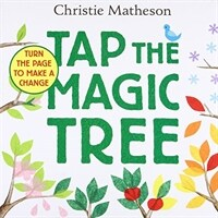 Tap the Magic Tree (Board Books)