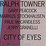 [수입] Ralph Towner - City Of Eyes