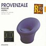 [수입] Francesco Provenzale - Passione / Vespro / Antonio Florio