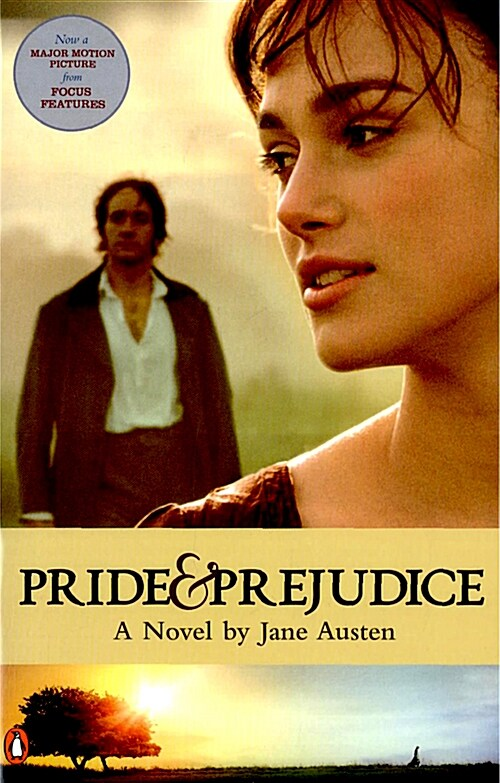 [중고] Pride and Prejudice (Paperback)