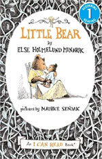 Little Bear (Paperback)