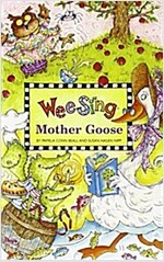 Wee Sing Mother Goose [With CD (Audio)] (Paperback)