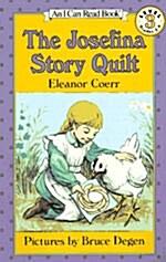 The Josefina Story Quilt (Paperback)