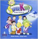 New Super Kids 2 (Audio CD 2장)
