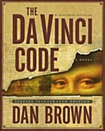 The Da Vinci Code: Special Illustrated Edition (Paperback, Special Illustr)