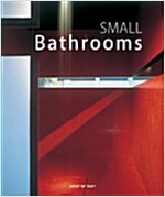Small Bathrooms/Petites Salles de Bains/Kleine Badezimmer (Paperback)