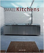 Small Kitchens (Paperback, Multilingual)