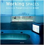 Working Spaces (Paperback)