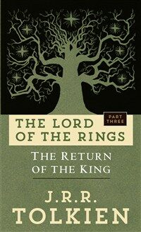 The Return of the King: The Lord of the Rings: Part Three (Mass Market Paperback)