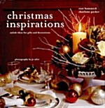Christmas Inspirations (Hardcover)