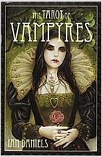 The Tarot of Vampyres [With Phantasmagoria] (Other)