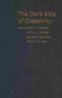 The dark side of creativity