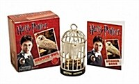 Harry Potter Hedwig Owl and Sticker Kit [With Sticker(s)] (Other)