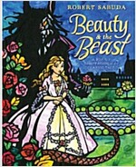 Beauty & the Beast: A Pop-Up Book of the Classic Fairy Tale (Hardcover)