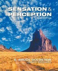 Sensation and perception / 10th ed