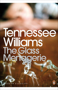 The Glass Menagerie (Paperback)